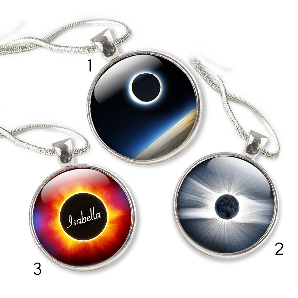 solar eclipse jewelry gifts